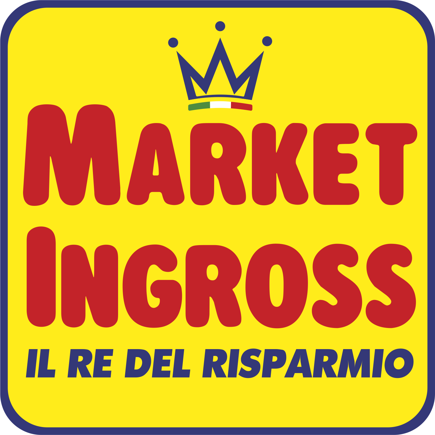 Market Ingross